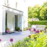 Terrasse – der Rückzugsort im Garten